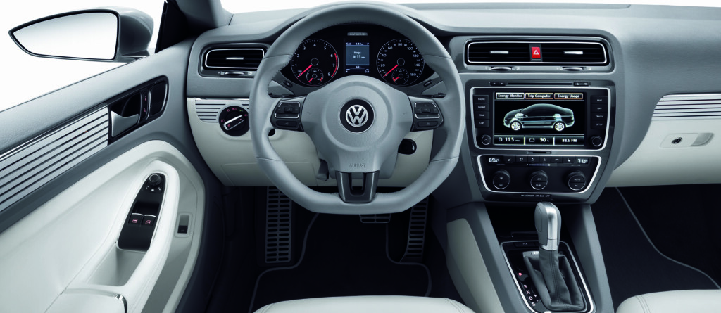 Foto: Volkswagen