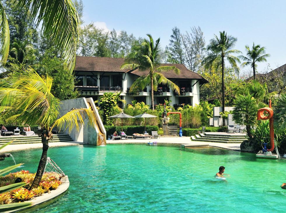 Indigo Pearl, Thailand. Foto: Scott Gog/Star Tour
