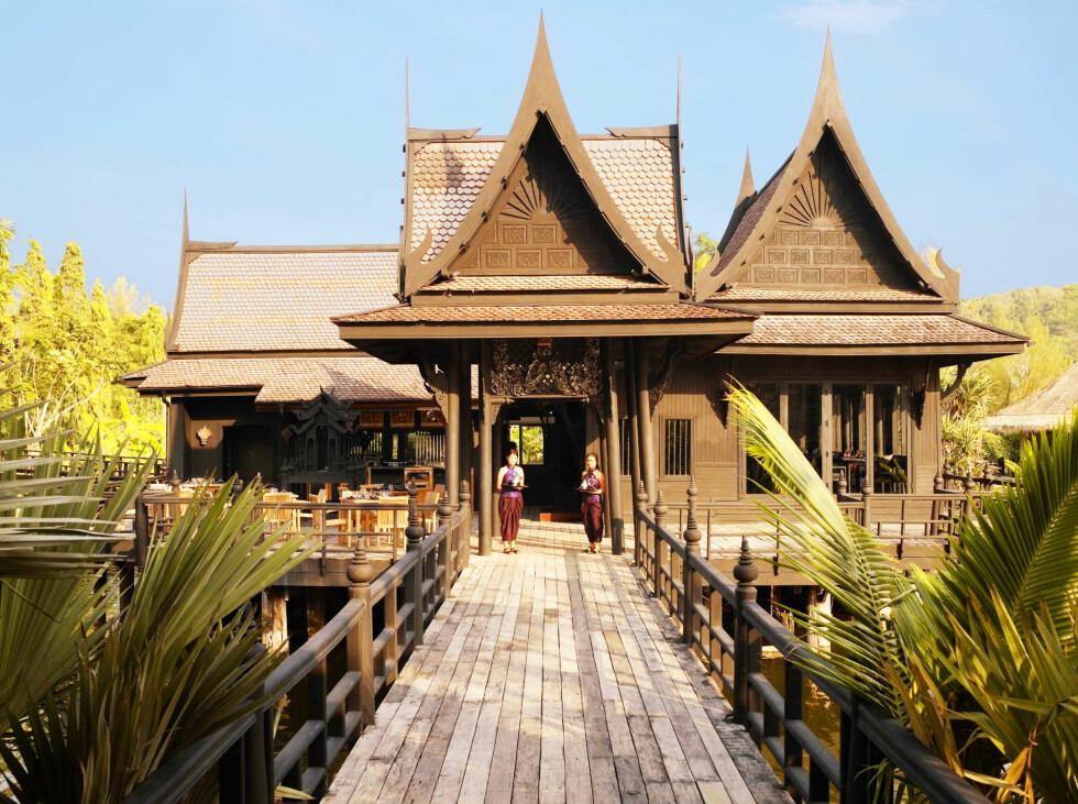 Indigo Pearl, Thailand. Foto: Fritidsresor/Star Tour/Finnmatkat