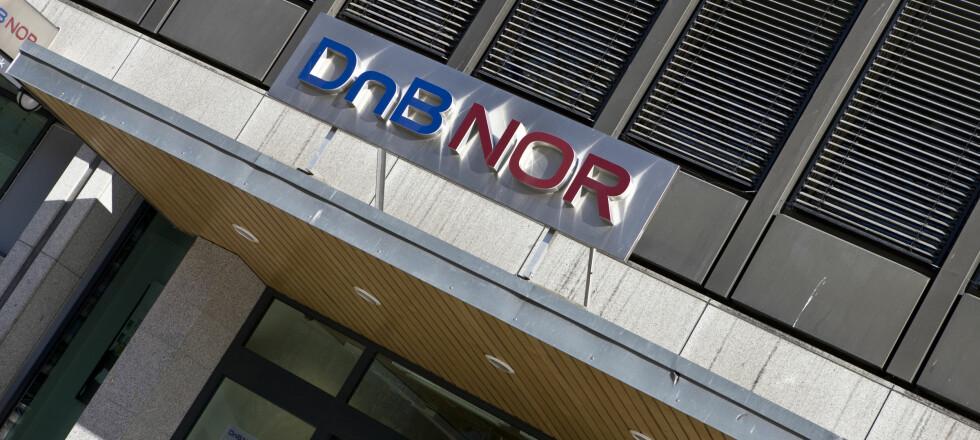 Pengemarkedet avgjør: DnB NOR vil være konsistente og fortsatt følge pengemarkedsrentene. Foto: Colourbox.com