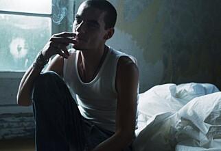 Farligst å røyke tidlig på dagen