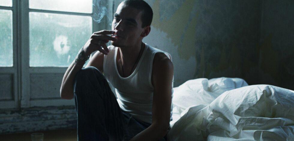 image: Farligst å røyke tidlig på dagen