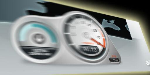 image: Øker Internett-hastigheten med 50% gratis