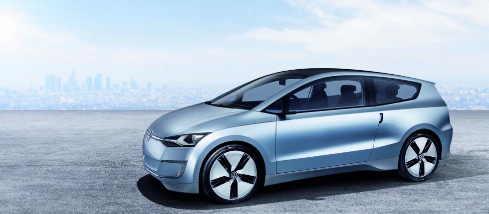 VW med 0,24 l/mil