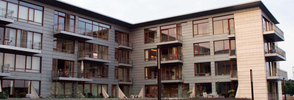 Nordmenn er optimistiske, men nøkterne, i forhold til utviklingen av boligprisene.  Foto: Colourbox.com