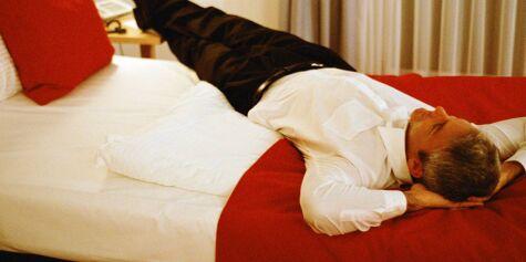 image: Hvor skittent er hotellrommet ditt?