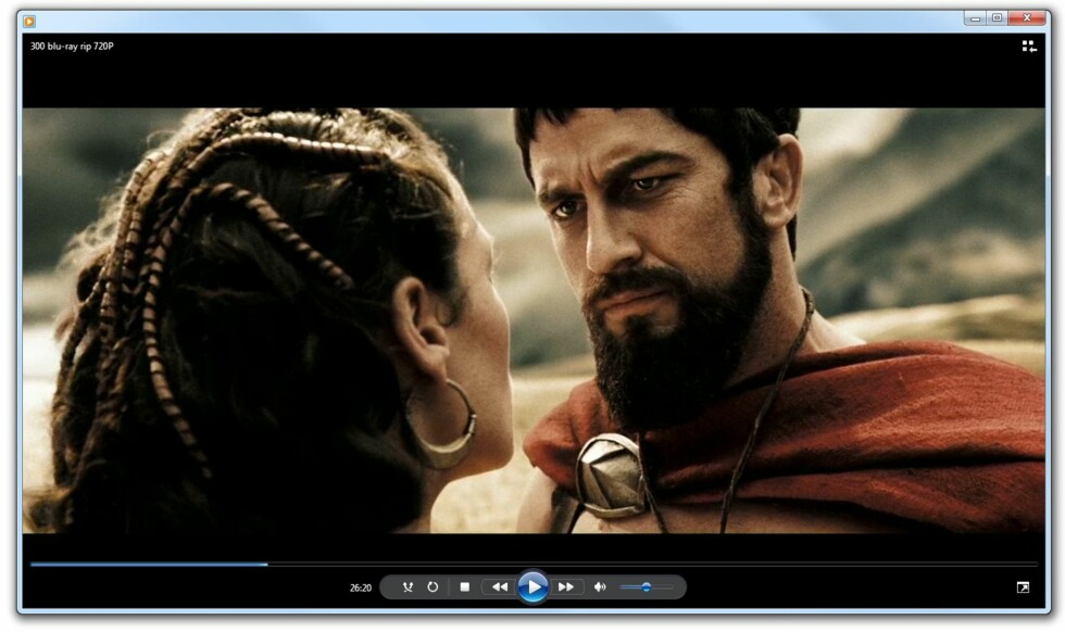 Slik kopierer du Blu-ray-filmen