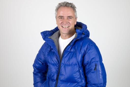 Lars Bull har besøkt over 100 skiresorts i jobben som programleder for Skiguiden. Foto: Ole Thomas Halvorsen