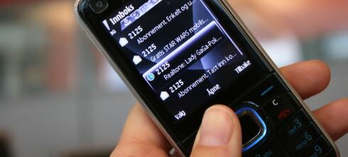 Har du SMS-skulder?
