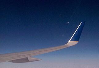 Nå kommer haifinnene på A320