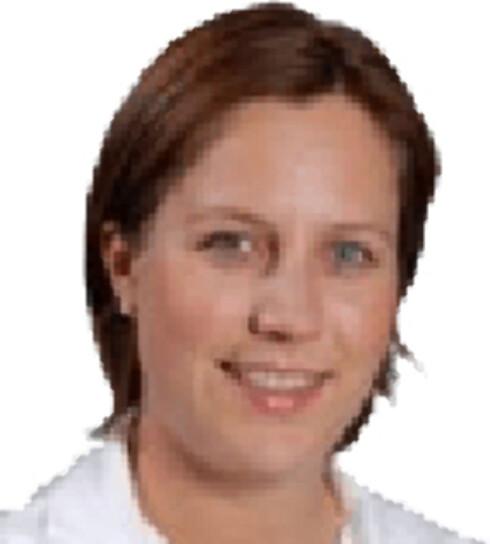 EKSPERTEN: Åse Andresen er klinisk ernæringsfysiolog på Lommelegen.no. Foto: Lommelegen.no