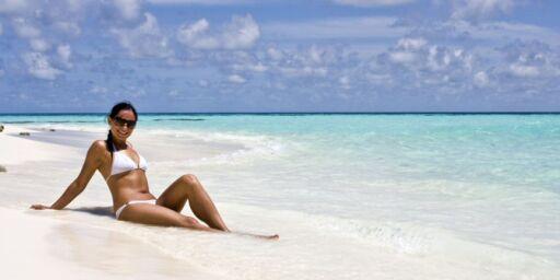 image: Verdens flotteste eksotiske øyer