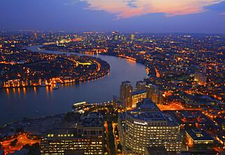 London har de verste hotellene