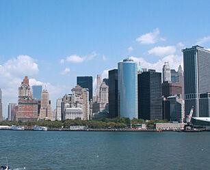 image: Ny rute til New York