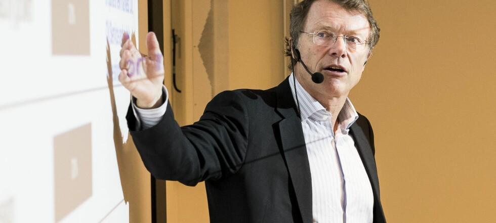 Sjefstrateg spår fest på Oslo Børs