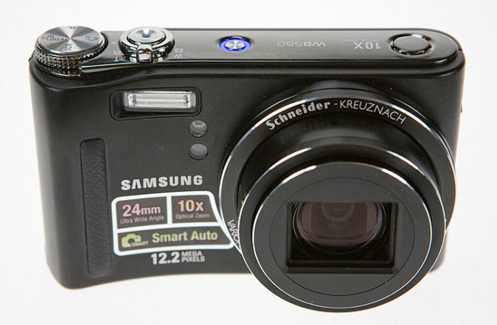 image: Samsung WB550