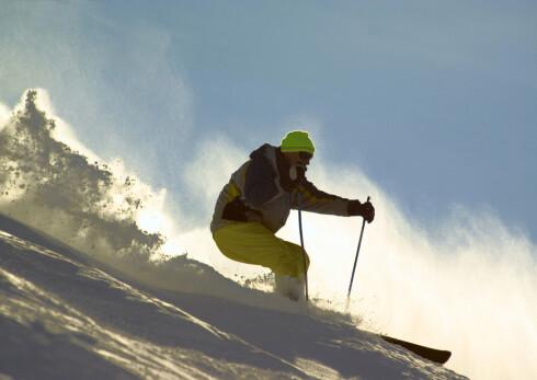Skikjøring er hovedingrediensen i en alpeferie, men for mange kommer afterski på andreplass. Foto: Colourbox