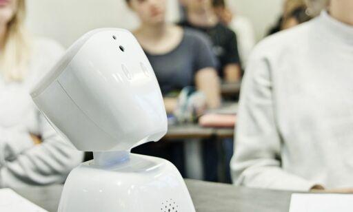 image: Den helnorske roboten kan revolusjonere hverdagen for syke