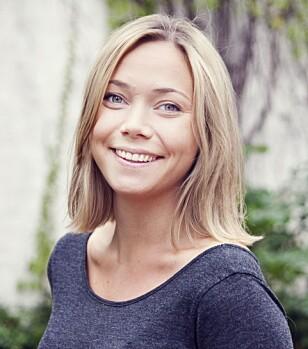 Karen Dolva er gründer og initiativtaker til robotprosjektet. Foto: No Isolation