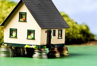 Ny boligskatt - et farlig forslag