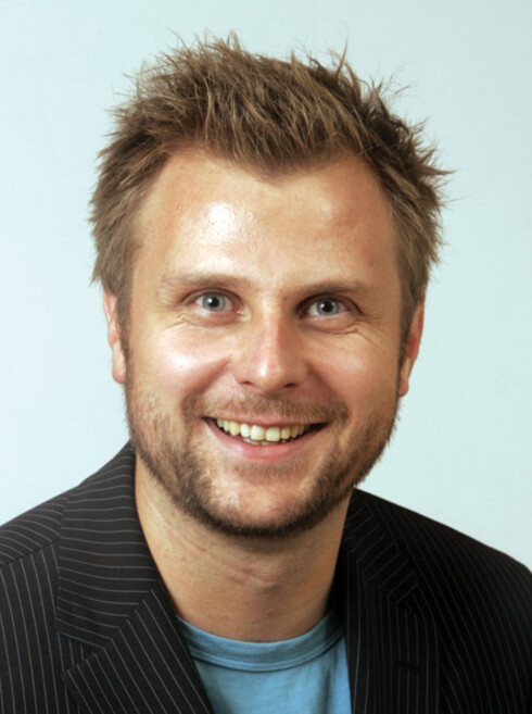 Leder for finanskomiteen, Torgeir Michaelsen (Ap). Foto: Stortinget.no