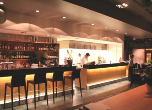 Vognmand Nilsen har blitt en favoritt blant folk som liker gourmetmat til lavpris. Foto: Vognmand Nilsen