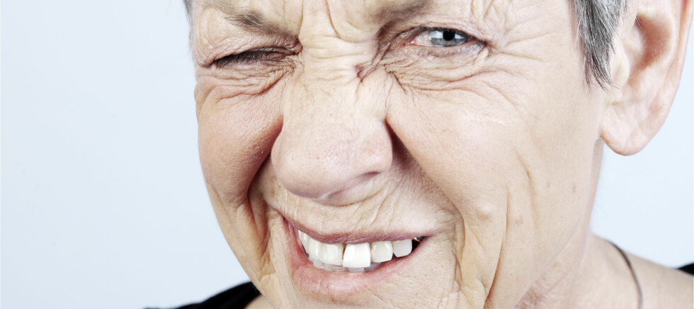 ALDRINGSSTOPP: Forskere vil sikre folk en like aktiv siste halvdel av livet. Foto: Colourbox.com