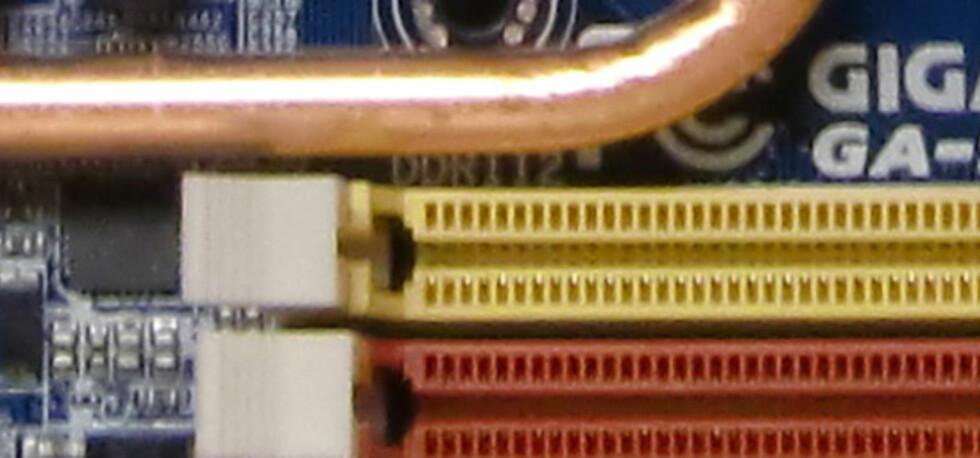 Casio Exilim EX-H10 ved ISO 400