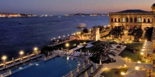 image: Europas lekreste storbyhotell