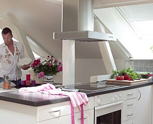 image: Få nytt kjøkken på en ettermiddag