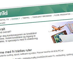 image: Tilbyr bredbånd overalt