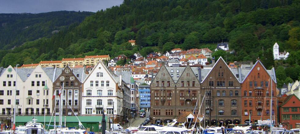 Sentrom, samt de nordøstlige strøk i Bergen har hatt en positiv prisutvikling den siste måneden. Ellers er det heller trått og trist.  Foto: Emanuela/Sxc.hu