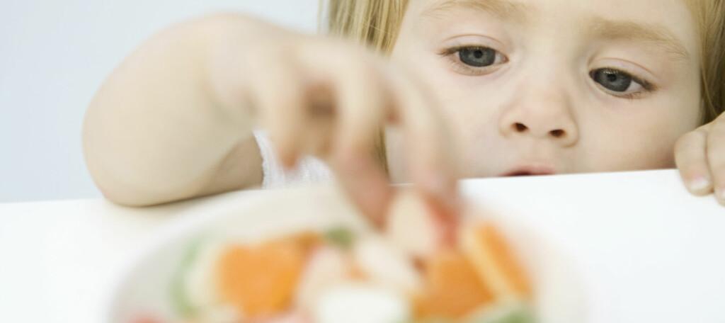 Ifølge ekspertene bør inntaket av tilsatt sukker begrenses til 10 energiprosent av det totale energiinntaket. Foto: Colourbox