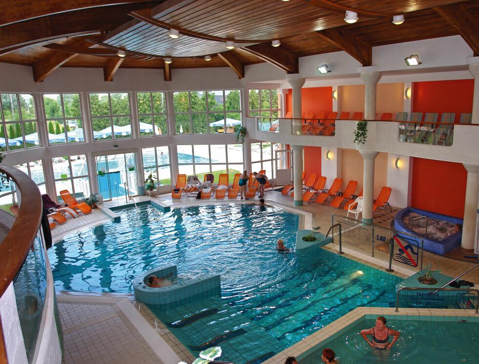 Foto: Hotel Europa Fit