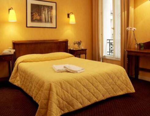 Foto: HotelHome Paris 16