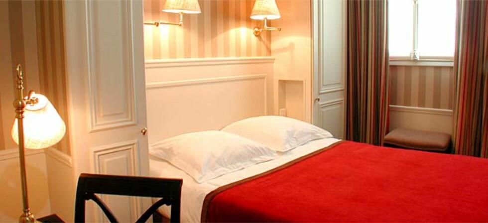 Foto: Hôtel Thérèse