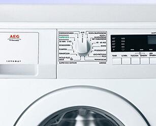image: AEG-Electrolux har klart det