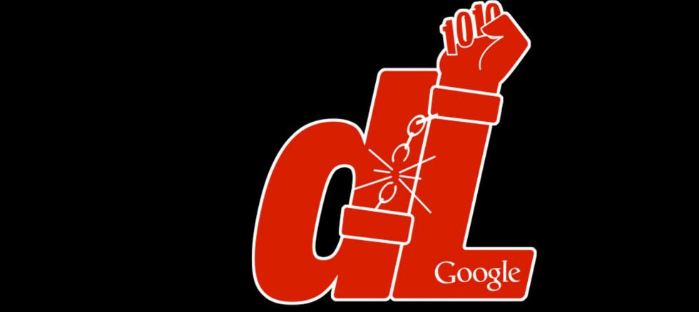Google: - Du eier dataene dine