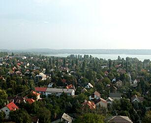 image: Sjekk inn: Ramada Hotel & Resort Lake Balaton