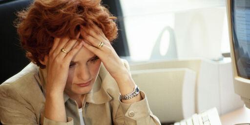 image: Symptomer du ikke bør ignorere