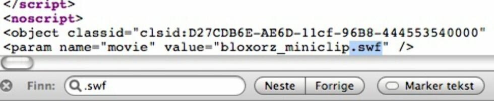 Last ned Flash-spill fra nettet