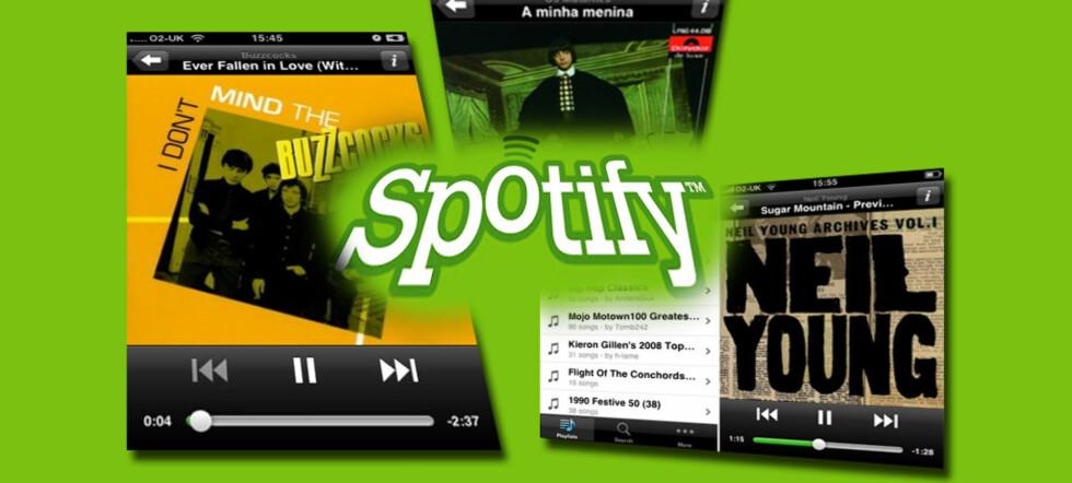 Spotify kan koste mer enn du tror