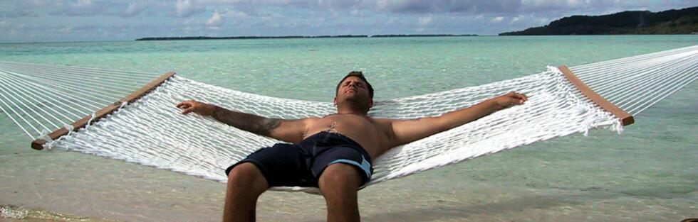 Drømmer du om Karibia? Det er billigst å reise hit i mai og juni, og været er like bra. Foto: Zak Ruvalcaba