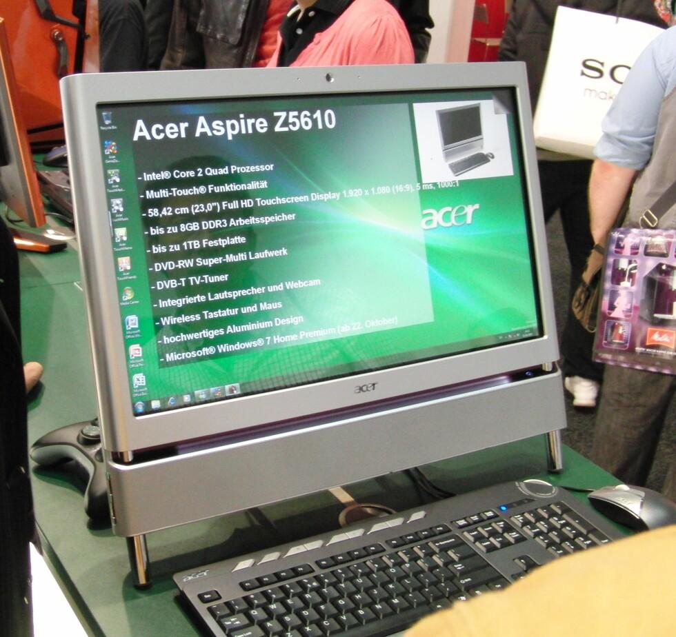 Her er PC-fremtiden