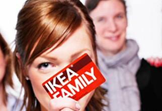 Ny fordelsklubb fra Ikea