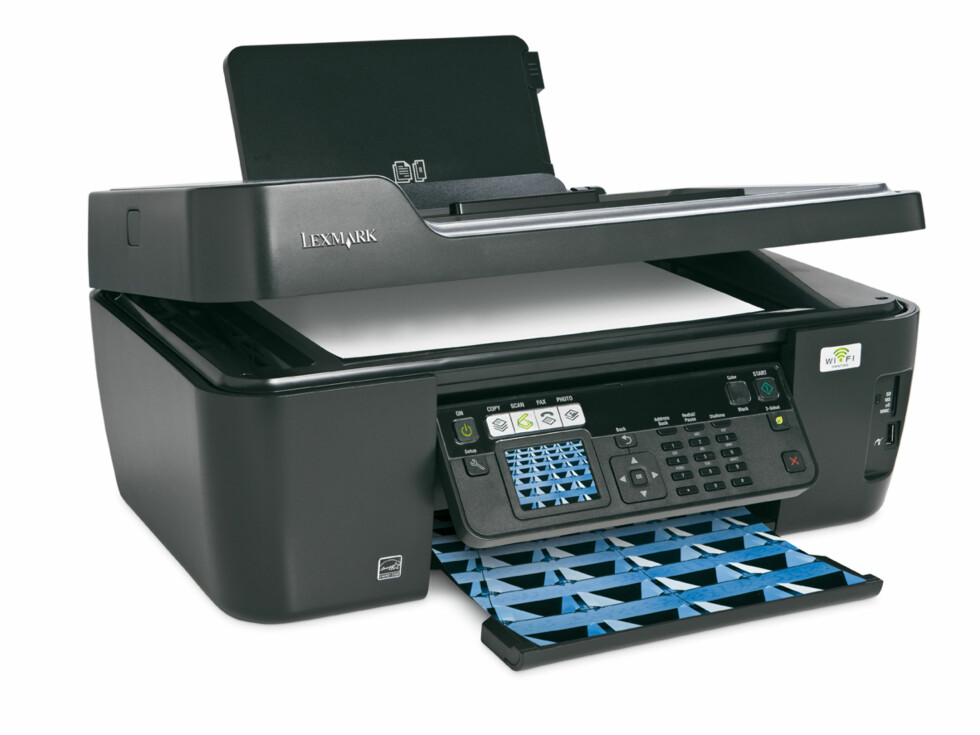 Lexmark Pro205