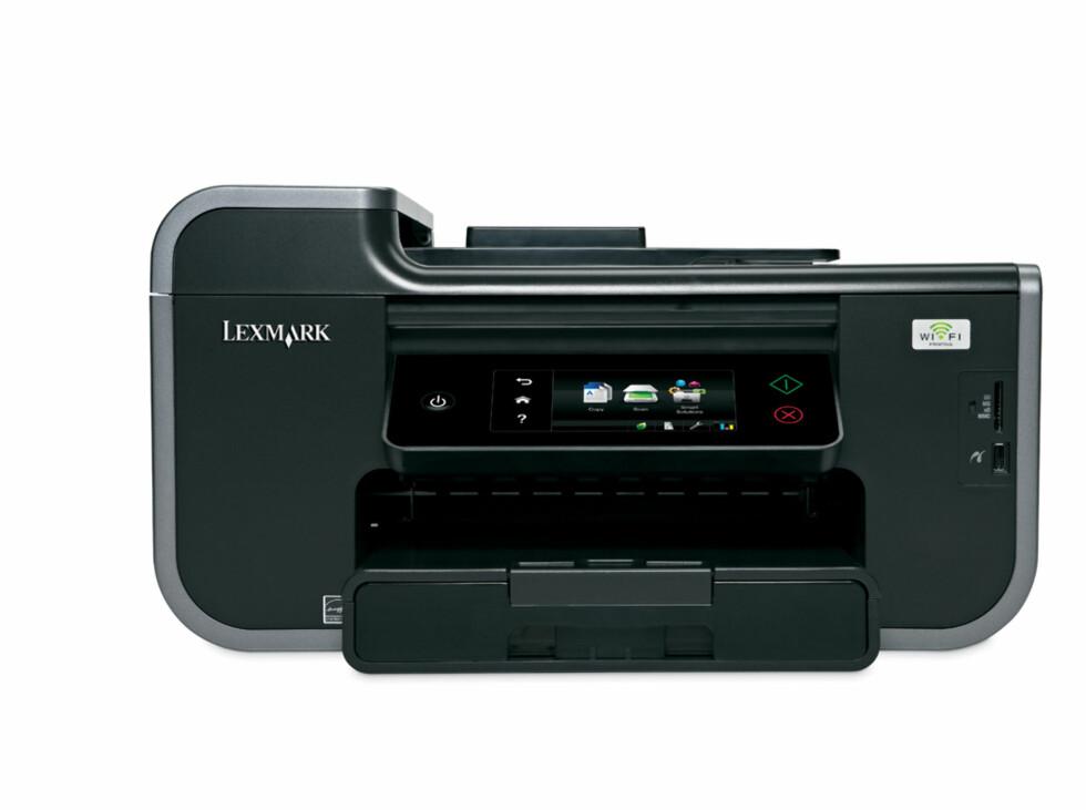 Lexmark Pro805