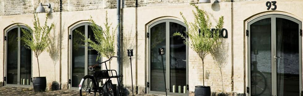 Noma i Strandgade 93 er Købens beste gourmetrestaurant, ifølge kåringen byens beste. Foto: Visit Denmark