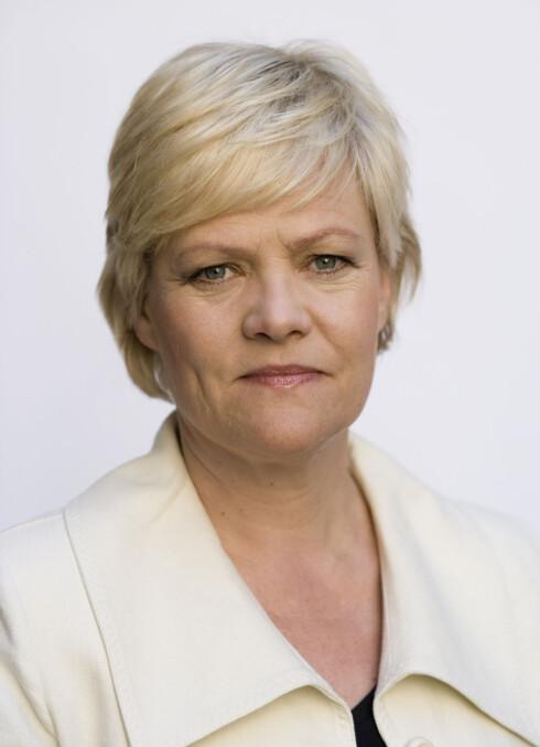 Vil redusere SV har som eneste parti programfestet en reduksjon av inkassogebyrene, men det står ikke med hvor mye. Foto: Rune Kongsro