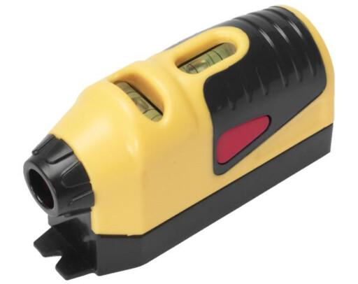 LASERVATER: Billigutgave, manuell med én laserstråle